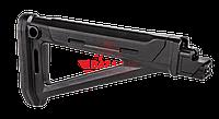 Приклад Magpul® MOE® AK Stock AK47/AK74 MAG616 (Black), фото 1