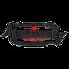 Ремкомплект двухщелевых пряжек на стропы MOLLE (10 шт) Condor 221092: Slik Clip Kit (Black)