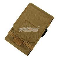 Подсумок для смартфона Winforce™ Smart Phone Pouch (Coyote), фото 1