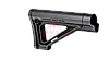 Приклад телескопический Magpul® Fixed Carbine Stock – Mil-Spec MAG480 (Black)