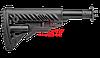 Приклад телескопический, складной FAB-Defense M4-VEPR FK на Вепрь
