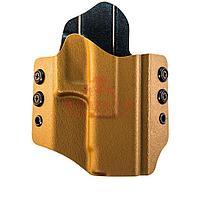 Кобура для Glock 17/22/31 HSGI Glock Standard OWB Belt Holster, пластик (HOGL03) (Coyote), фото 1
