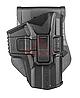 Кобура правосторонняя для Glock 9mm Fab-Defense SCORPUS® MX G-9SR Level 2 Retention