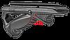 Эргономичная указывающая рукоять FAB-Defense PTK для планки Пикатинни