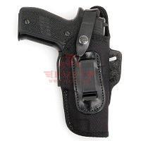 Кобура на пояс Front Line Fast-Draw Four-Way для Glock 17 /17C/22/22C (FL9017) (Black)