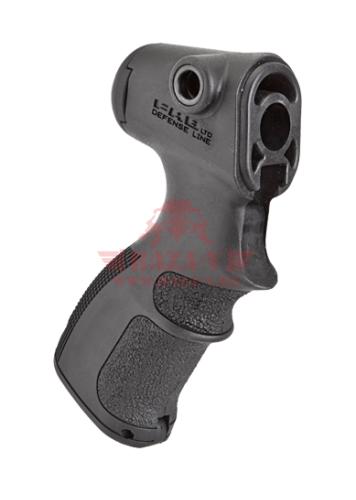 Тюнинг для карабина Remington 870