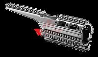 Квадрейл алюминиевый FAB-Defense VFR-AK для АК и Сайга, фото 1
