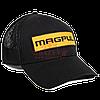 Бейсболка Magpul Wordmark Patch Mid Crown Snapback MAG898 (Black)
