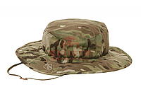 Панама TRU-SPEC GEN-II Adjustable Boonie 50/50 NyCo Rip-Stop (MultiCam)