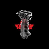 Тактическая рукоять-сошка FAB-Defense T-POD QR, фото 1
