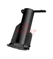 Контейнер к рукояти для батареек Magpul® MIAD®/MOE® CR123A Battery Storage Core MAG055 (Black)