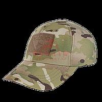 Бейсболка Condor TC-008: Tactical Cap (MultiCam)