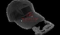 Бейсболка с устройством самообороны FAB-Defense GOTCHA Tactical Cap (Black), фото 1