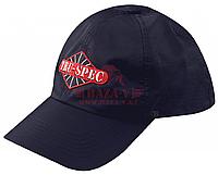 Бейсболка быстросохнущая TRU-SPEC 24-7 SERIES® Quick-Dry Operator Cap 100% Polyester (Navy)