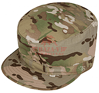 Кепка TRU-SPEC Patrol Cap 50/50 NyCo Rip-Stop (Multicam Arid)