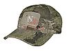 Бейсболка TRU-SPEC Contractor Cap 50/50 Cordura® NyCo Rip-Stop (A-TACS iX)