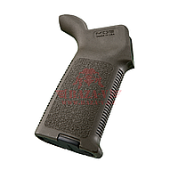 Рукоять Magpul® MOE® Grip – AR15/M4 MAG415 (Olive), фото 1