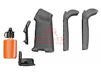 Рукоять Magpul® MIAD® GEN 1.1 Grip Kit – Type 2 MAG521 (Grey), фото 1