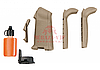 Рукоять Magpul® MIAD® GEN 1.1 Grip Kit – Type 2 MAG521 (Flat Dark Earth)