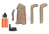 Рукоять Magpul® MIAD® GEN 1.1 Grip Kit – Type 2 MAG521 (Flat Dark Earth), фото 1