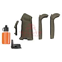 Рукоять Magpul® MIAD® GEN 1.1 Grip Kit – Type 1 MAG520 (Olive drab), фото 1