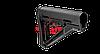 Приклад Magpul® CTR® Carbine Stock Mil-Spec MAG310 (Black)