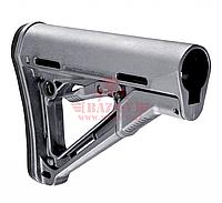 Приклад Magpul® CTR® Carbine Stock Mil-Spec MAG310 (Grey), фото 1