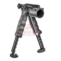 Тактическая рукоять-сошка FAB-Defense T-POD G2 FA, фото 1