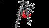 Тактическая рукоять-сошка FAB-Defense T-POD SL со встроенным фонарем 378 Lumen