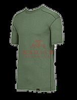 Термофутболка TRU-SPEC Crew Neck Shirt 60/40 Cotton/Nylon Cordura® Jersey Knit (Navy)