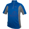 Футболка VERTX Men's OPS PRO Jersey (Red/Black)