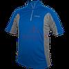 Футболка VERTX Men's OPS PRO Jersey (Black/Green)