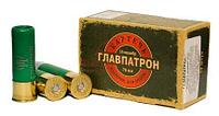 Патрон охотничий Главпатрон 20/70, картечь 5.6мм, 24гр
