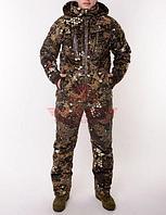 """Мембранный костюм, бесшумный Triton """"Craft -15"""" (Вилтекс) (Beige), фото 1"""