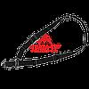 Тактический одно/двухточечный ремень с QDM антабками Magpul® MS4® QDM Sling MAG953 (Black)