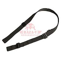 Тактический двухточечный ремень Magpul® RLS Sling MAG1004 (Black), фото 1