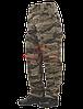 Брюки тактической формы TRU-SPEC TRU® Pants A-TACS 50/50 Cordura® NyCo Ripstop (A-TACS FG)