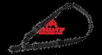 Тактический одно/двухточечный ремень Magpul® MS4® Dual QD Sling GEN2 MAG518 (Black), фото 1