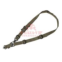 Тактический одно/двухточечный ремень Magpul® MS3® Single QD Sling GEN2 MAG515 (Ranger Green)
