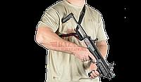 Одноточечный тактический ремень FAB-Defense BUNGEE SLING (Black)