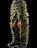 Брюки тактической формы TRU-SPEC TRU® Pant Multicam 50/50 Cordura® NyCo Ripstop (Multicam Black)