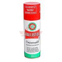 Оружейное масло BALLISTOL, спрей 200ml