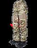 Тактические брюки TRU-SPEC Men's 24-7 Series® XPEDITION™ Pants MultiCam (Multicam/Coyote)