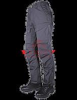 Тактические брюки TRU-SPEC Men's 24-7 Series® XPEDITION™ Pants (Charcoal), фото 1