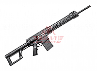 Карабин POF Gen4 P308 Edge SPR 7.62x51 NATO (.308Win) 1572 (Black), фото 1