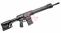 Карабин POF Gen4 P308 Edge SPR 7.62x51 NATO (.308Win) 1220 (Black), фото 1