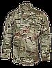 Китель тактической формы TRU-SPEC TRU® MultiCam 50/50 Cordura® NyCo Ripstop Big Size (Multicam Tropic)