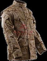 Китель тактической формы TRU-SPEC TRU® MultiCam 50/50 Cordura® NyCo Ripstop Big Size (Multicam Arid), фото 1