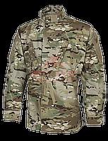 Китель тактической формы TRU-SPEC TRU® MultiCam 50/50 Cordura® NyCo Ripstop Big Size (Multicam Black)