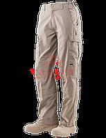 Тактические брюки TRU-SPEC Men's 24-7 SERIES® Simply Tactical Cargo Pants (Black)